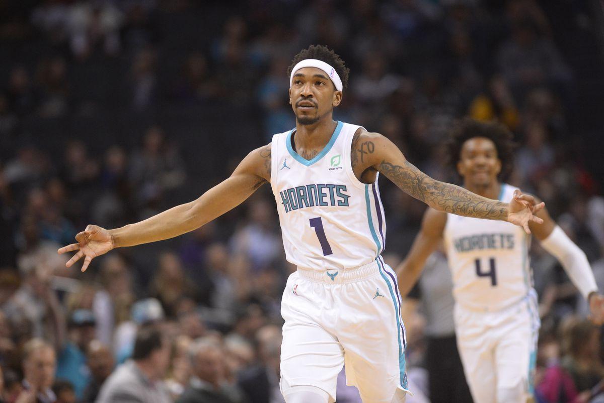 NBA 30-in-30 Charlotte Hornets verder zonder Kemba Walker