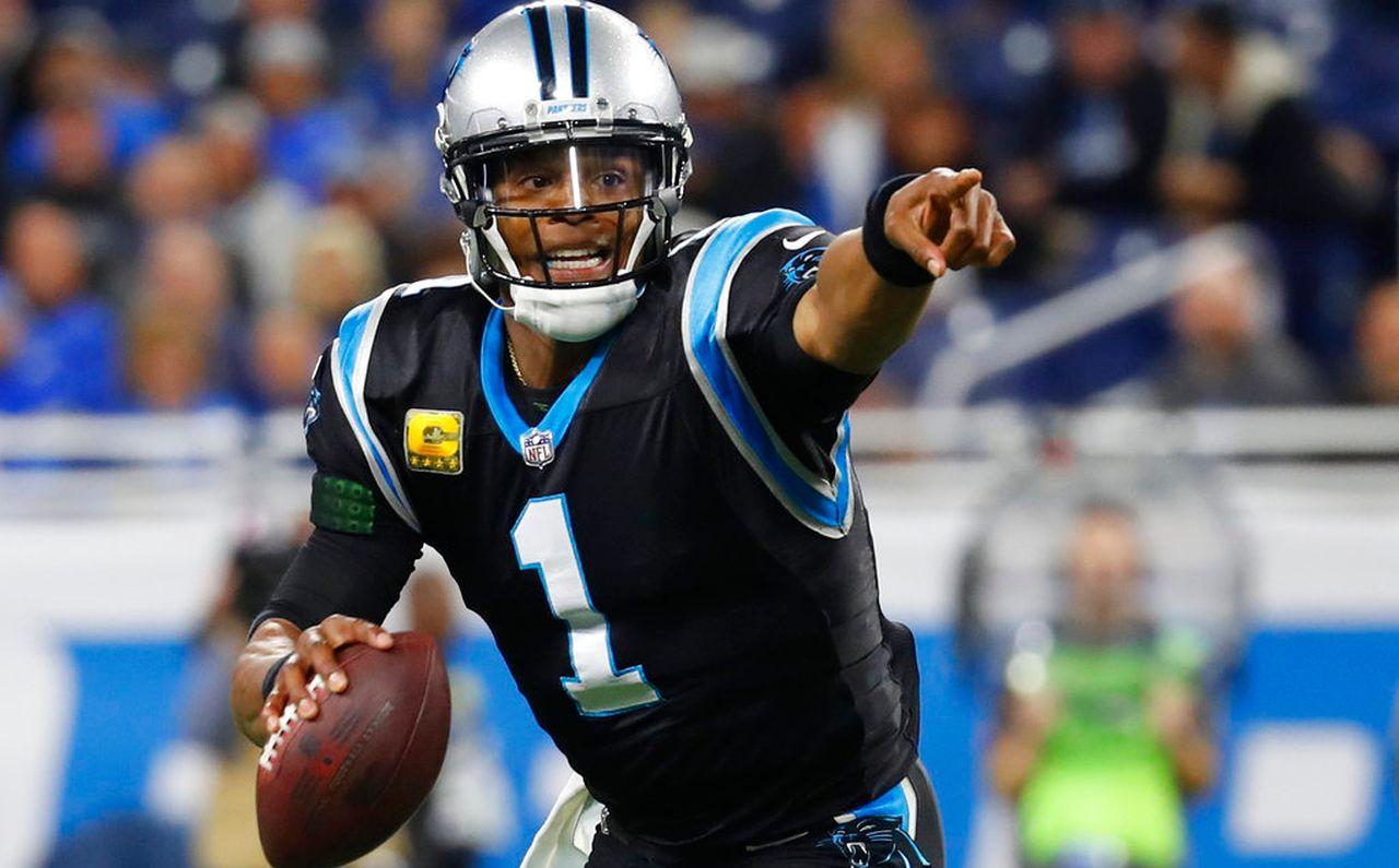 NFL 4-on-4: maakt Cam het verschil bij de Patriots?