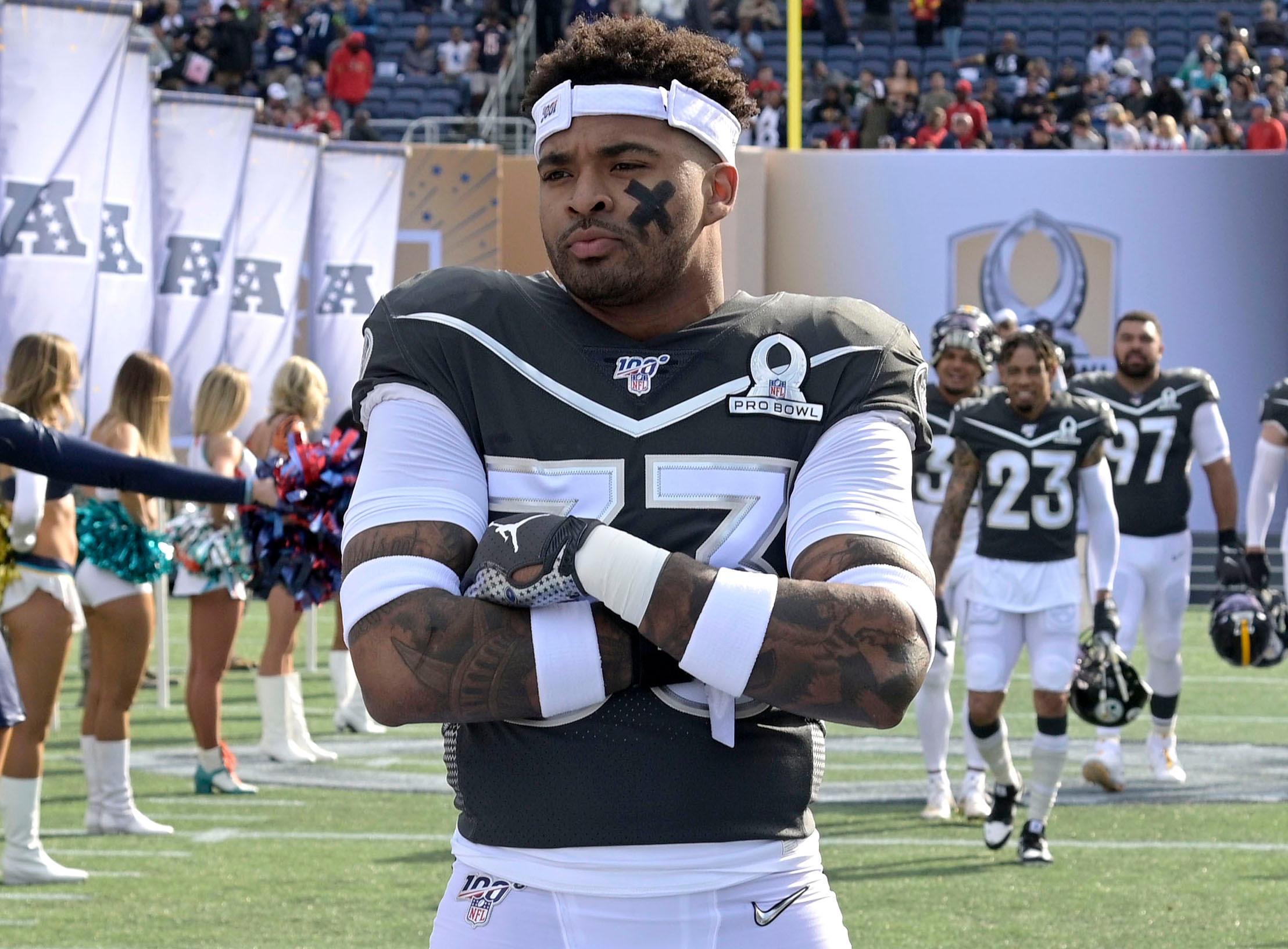 NFL weekoverzicht: Jamal Adams verruilt de Jets voor de Seahawks